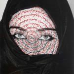 Shirin_Neshat_Woman_of_Allah_470