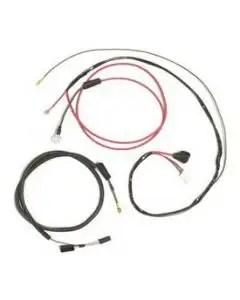 Chevy Headlight, Alternator Conversion Wiring Harness