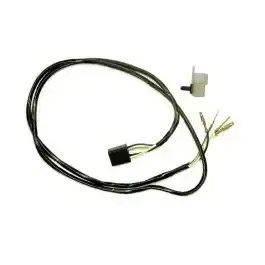Lectric Limited Alarm System Wiring Harness, Show Quality