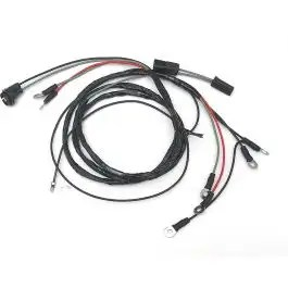 Full Size Chevy Tachometer Wiring Harness, 1961-1962