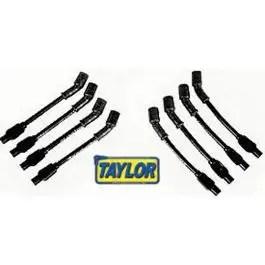 2005-2011 Corvette Spark Plug Wire Set Taylor ThunderVolt