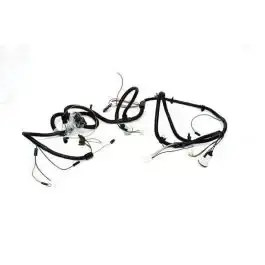 Chevelle Front Light Wiring Harness, 6 Cylinder, Small Or