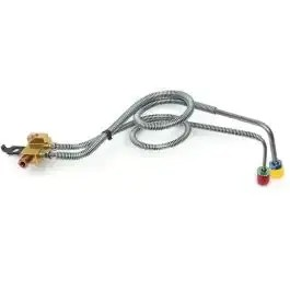 1964-1966 Chevelle Master Cylinder , Dual Line Conversion