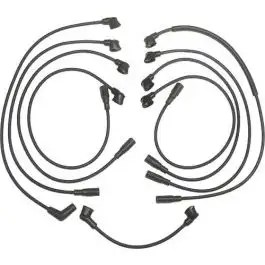 1969-1971 Mustang Reproduction Spark Plug Wire Set, 289