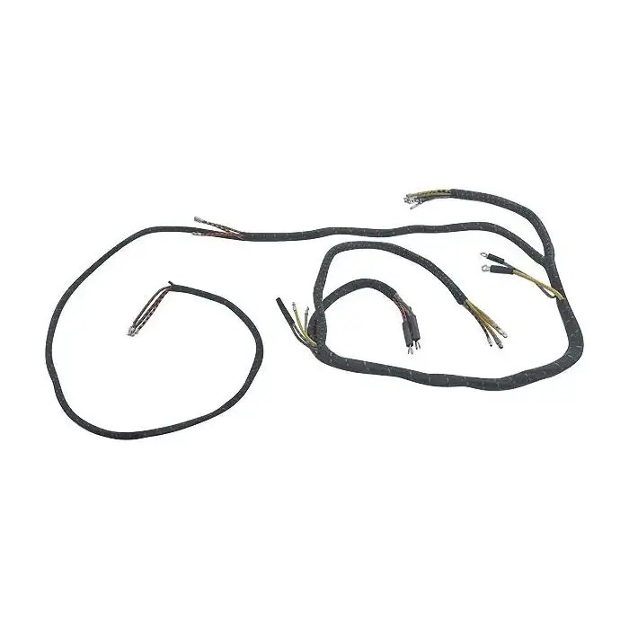 1939 Ford/Mercury Deluxe Headlight Wiring Harness with