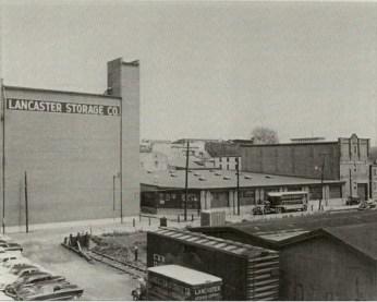 Historic Lancaster Storage Co. Building Lancaster, PA