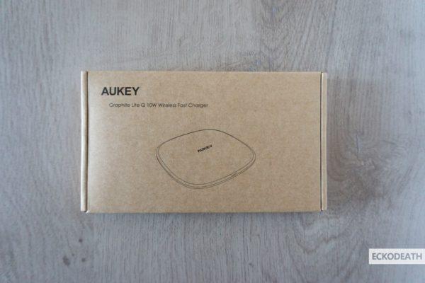 Aukey LC-C6 unboxing-1-min