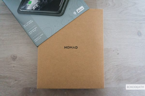 Nomad - Base Station Apple Watch Edition unboxing-7-min
