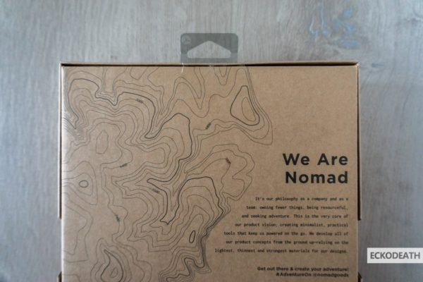 Nomad - Base Station Apple Watch Edition unboxing-8-min