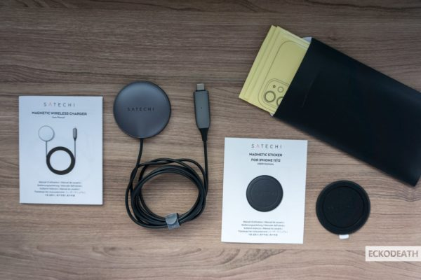 Satechi cable induction unboxing-3-min