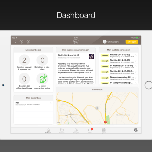 Apps I worked on…..