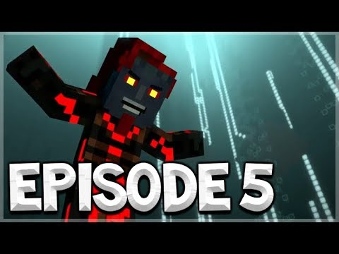 Minecraft Story Mode Season 2 EPISODE 5 FIRST
