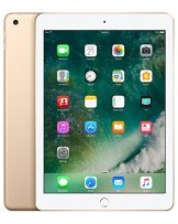 Apple iPad mit WiFi, 32 GB, gold - 1