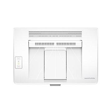 HP LaserJet Pro M102w Laserdrucker (Drucker, WLAN, JetIntelligence, HP ePrint, Apple Airprint, USB, 600 x 600 dpi) weiß - 7