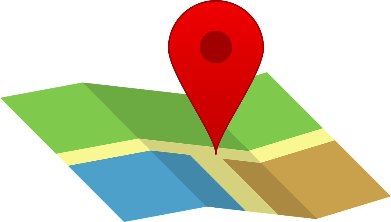 Google Map Pin for Social Media Marketing & Advertising Chorley by Ecky-Thump Digital for Local SEO and Web Design Chorley and digital coaching in Chorley, Lancashire, England, United Kingdom Tel 01772970190
