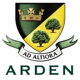 Arden Academy  Eclips