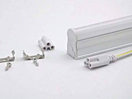 Tube LED T8 120cm 18w blanc naturel 1620 Lm 230v AC 1