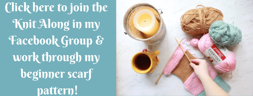 Join the Knit Academy Knit Along in my Facebook group!