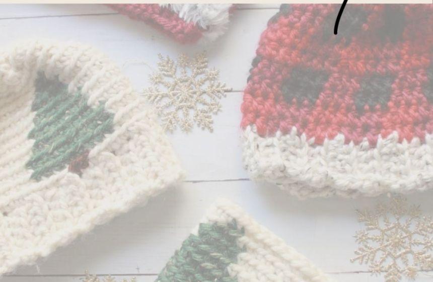 Winter Fashion Blog Hop: 23 Free Patterns
