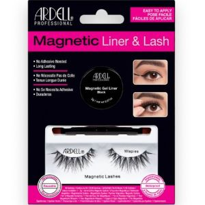 Magnetic Liner, & Lash Kit, Wispies