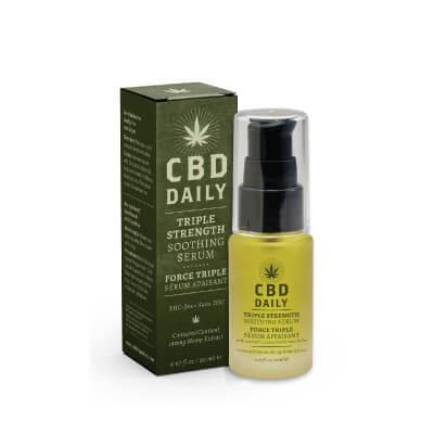 CBD Daily Soothing Serum