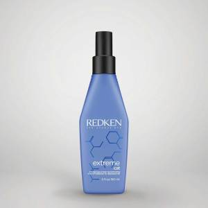 Extreme CAT protein reconstructing hair treatment spray