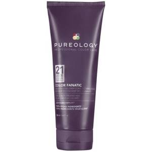 Color Fanatic Multi-Tasking Deep-Conditioning Mask