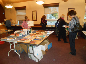 2013 Conference Book Swap