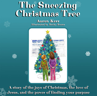 Sneezing Christmas Tree