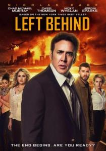 Left Behind 2014