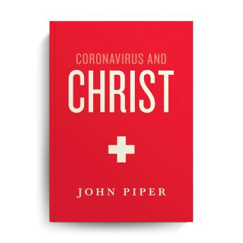 Christ and Coronavirus book cover