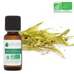 huile essentielle de tee trea