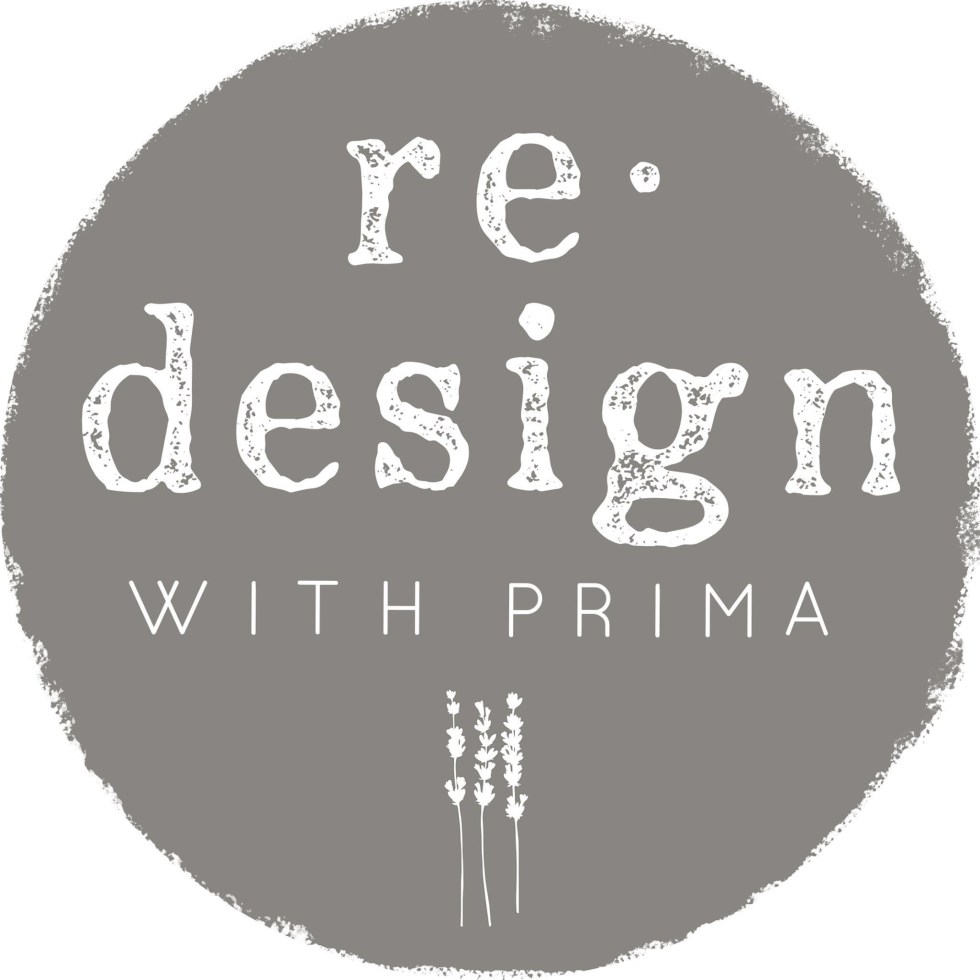 redesign with prima logo