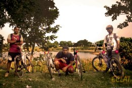 Pcyclopaths - The Cycling Club of PESIT