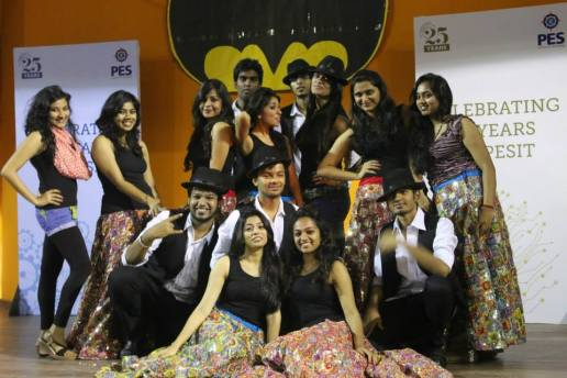 Trance - Dance Team of PESIT