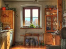 Cottage Style Homes Interior
