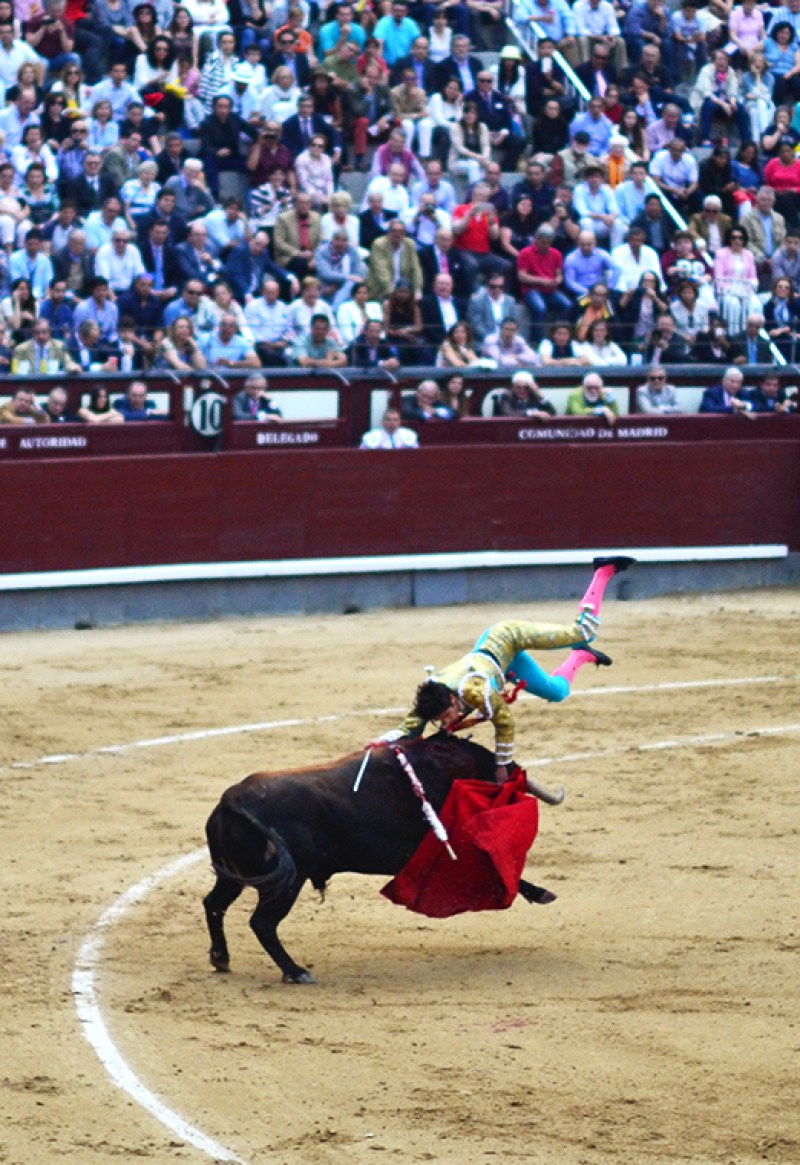 barcelona, spain may '15