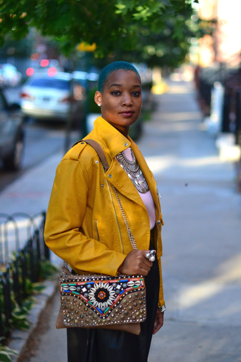 Style Files: A Day Back in BK