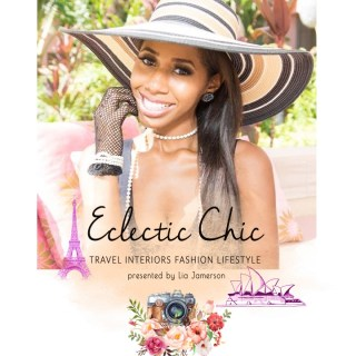 Welcome to Eclectic Chic!