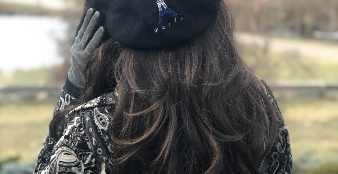 Cable Knits, Beanies and Berets Galore! Eclectic Chic is Celebrating National Hat Day!