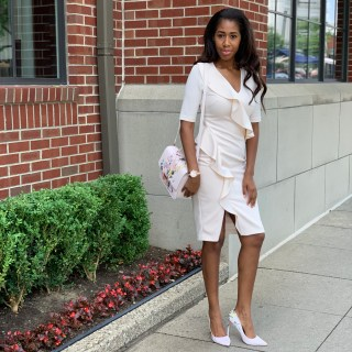 How To Style A Day-to-Night Look in 4 Easy Steps