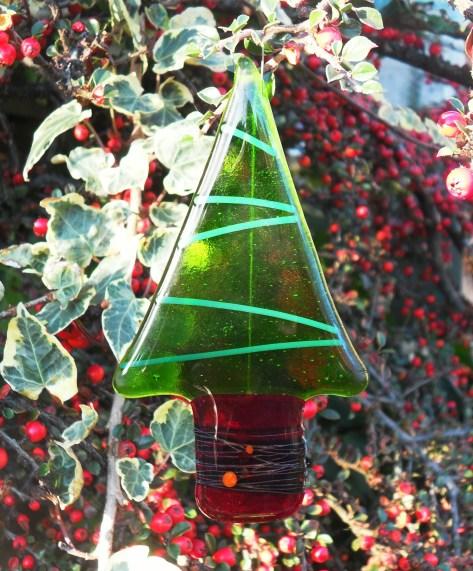 Sold - Christmas Tree -£10