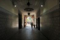 artisan co-op entrance