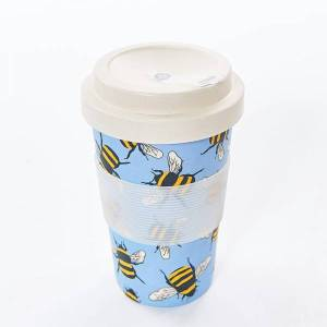 Blue Bumble Bees