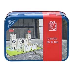 Castle in a tin (Original)