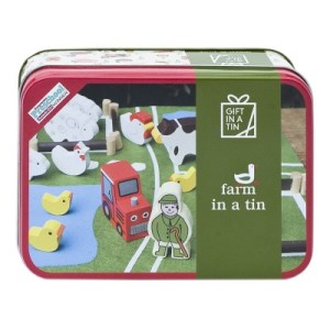 Farm in a Tin (Original)
