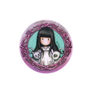 Gorjuss Mini Trinket Tin Tall Tails