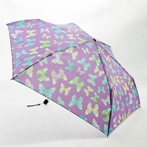 Lilac Butterfly umbrella