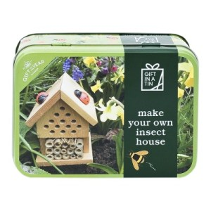 Make Your Own Insect House (Original)