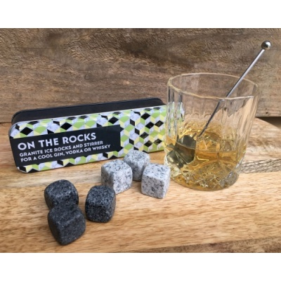 Gift for Grown-Ups – On the Rocks